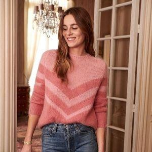 Sezane Joy Sweater